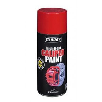 BODY BRAKE CALIPER PAINT ΚΟΚΚΙΝΟ 400ml