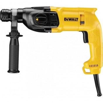 DEWALT ΠΙΣΤΟΛΕΤΟ 710W SDS-PLUS  22MM 2.0J (D25033K)