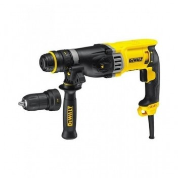 DEWALT ΠΙΣΤΟΛΕΤΟ 900W SDS-PLUS  28MM 3,0J (D25144K)