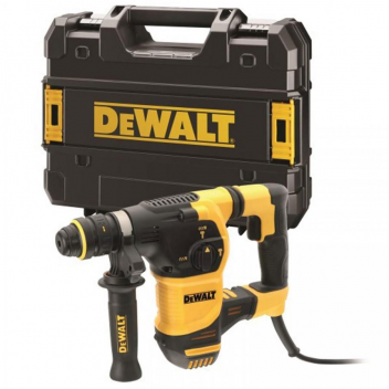 DEWALT ΠΙΣΤΟΛΕΤΟ 950W SDS-PLUS 30MM 3,5J (D25334K)