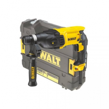DEWALT ΠΙΣΤΟΛΕΤΟ 800W SDS-PLUS  26MM 2.6J (D25133K)